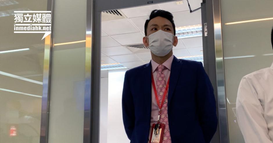 李臻給我的警示   吳若琦   香港獨立媒體網