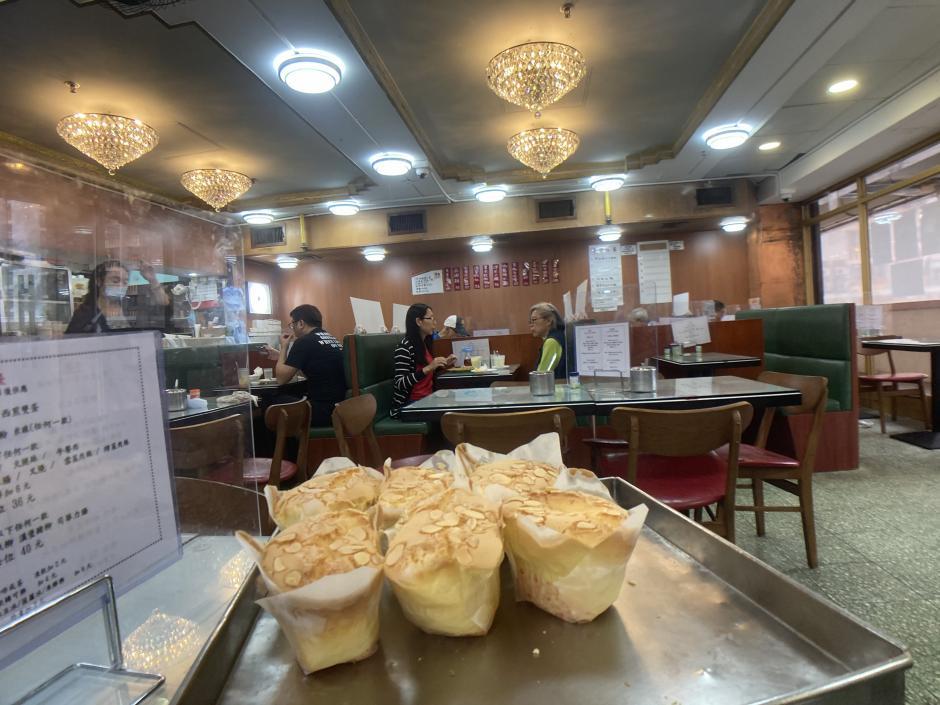 港式麵包博物館 守護半世紀的街坊味道   原人   香港獨立媒體網