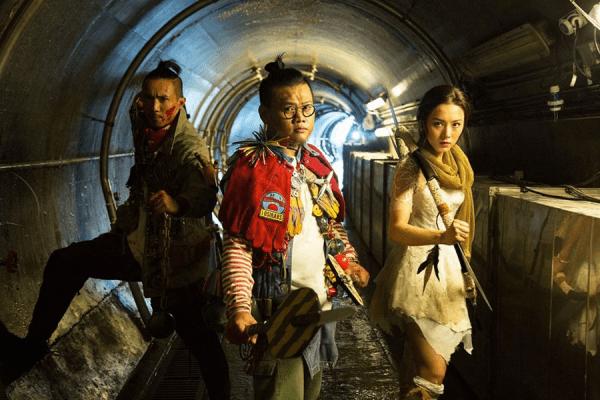 《今晚打喪屍》原來不是喪屍片 | 周偉良 | 香港獨立媒體網