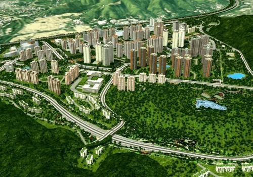 新界東北發展竟是「蚊市鎮」