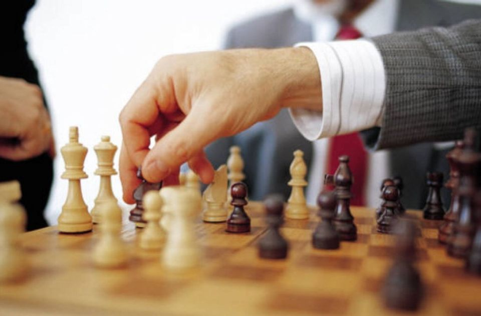 Principi di negoziazione per gli Avvocati scacchi Formazione Formazione Avvocati CNF