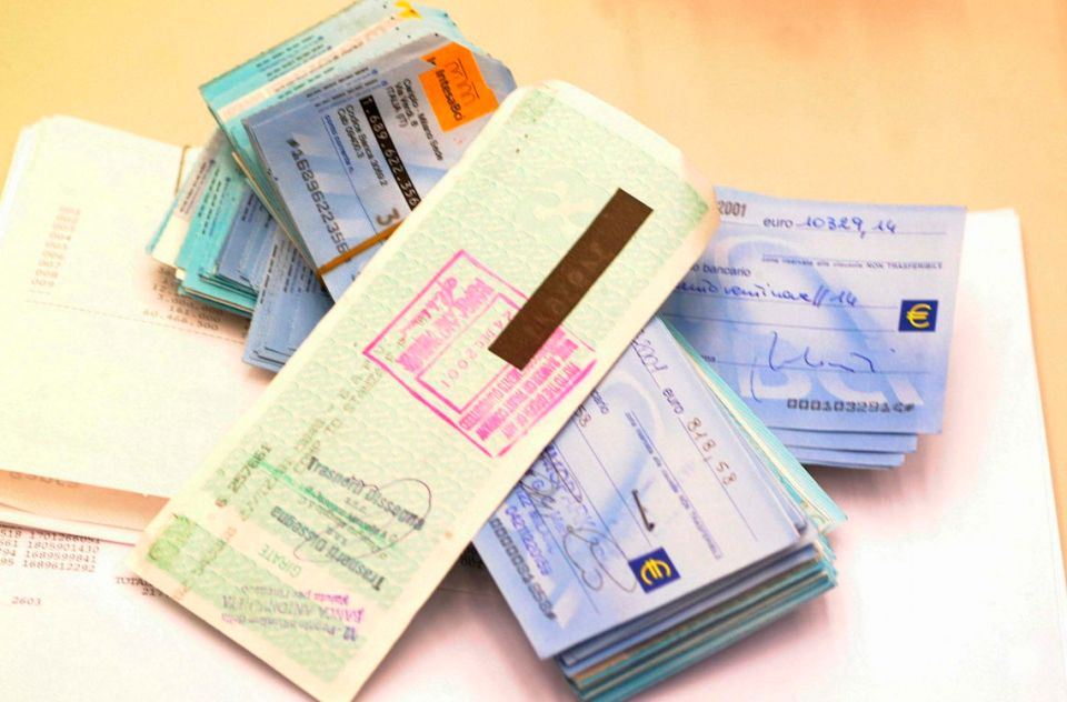 Corso di formazione su titoli di credito e protesti assegni Alta Formazione Professionisti Formazione