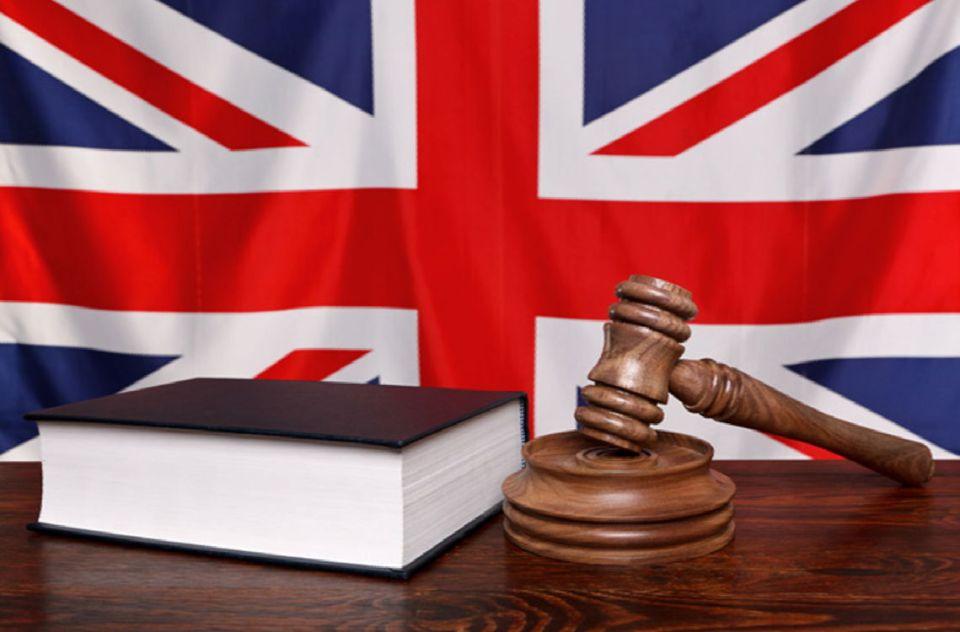 corso inglese giuridico