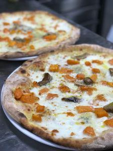 Alma Buona - pizza curcuma 04