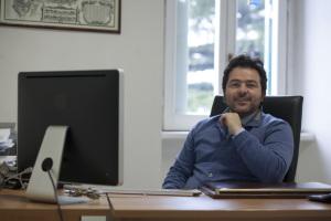 Emiliano D'Andrea, CEO Valica
