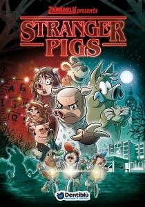 Zannablù: Stranger Pigs