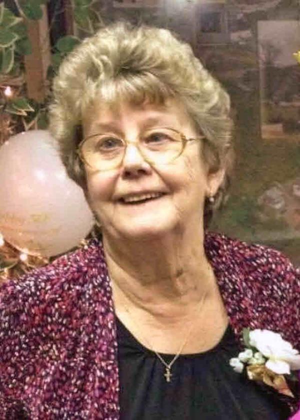 Roberta Jackson obituary and death notice on InMemoriam