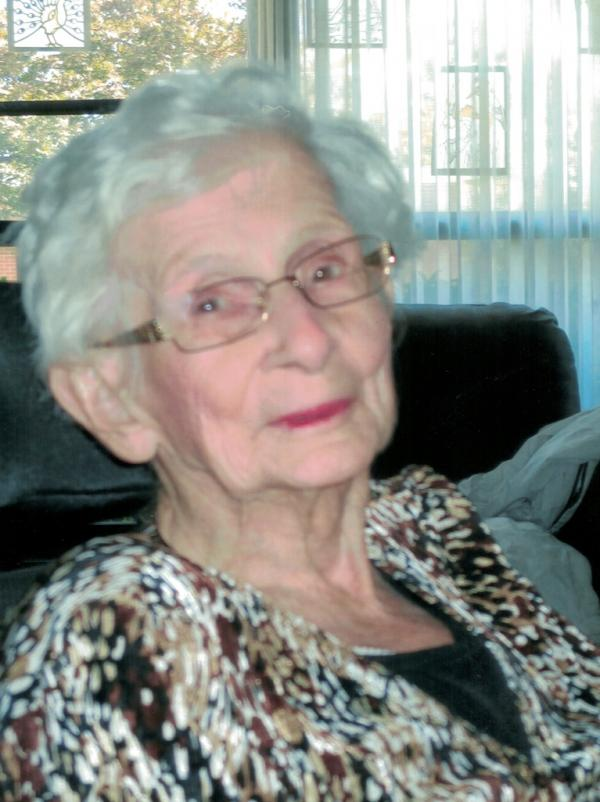 Dorothy MacDougall obituary and death notice on InMemoriam