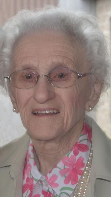 Eleanor Russell Obituary And Death Notice On InMemoriam