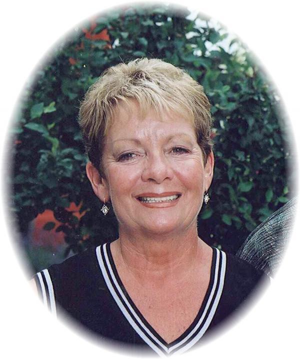 Anne Thompson  avis de dcs et ncrologie sur InMemoriam