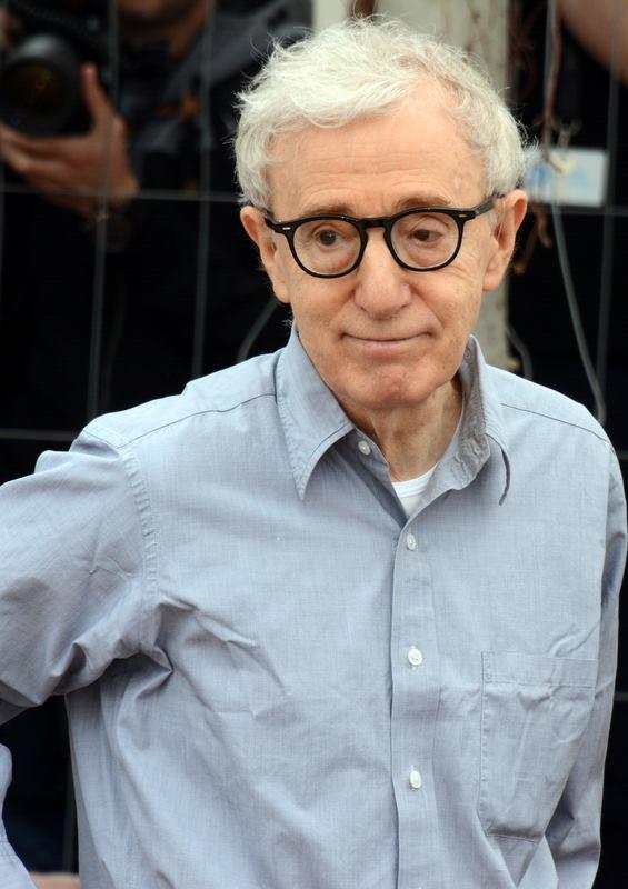 Woody Alan