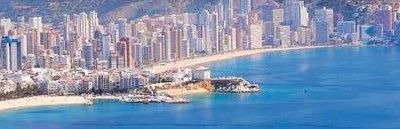 Alicante Estate Agents, find your way to the Costa Blanca.