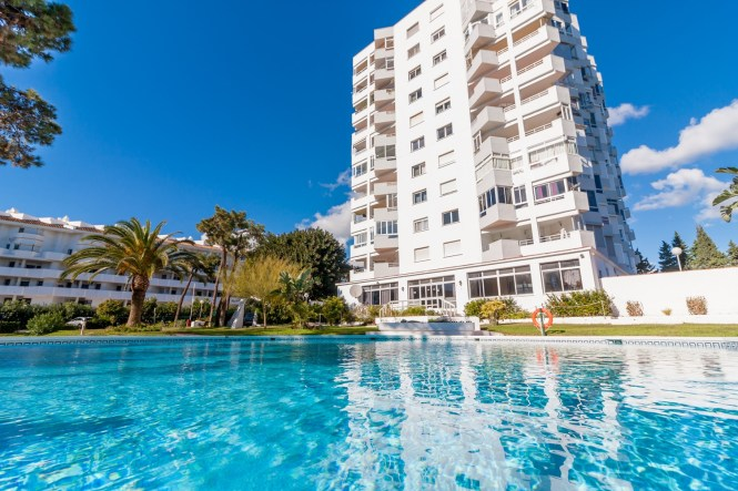 Apartment In Mijas Costa Sea Views Calahonda Beach Canovas Vc