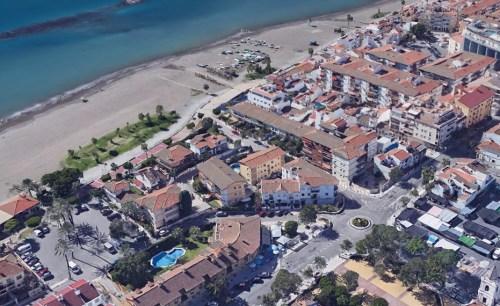 Inmobiliaria en La Cala del Moral y Rincón de la Victoria