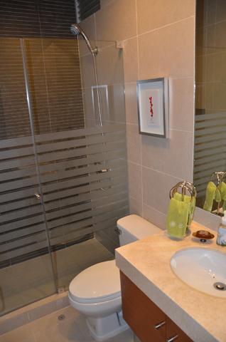 Alquiler amplio y moderno Departamento con 2 dormitorios