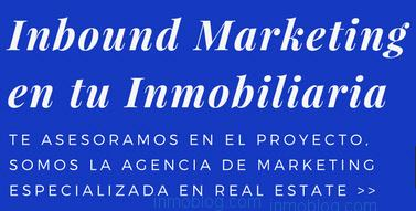 inbound marketing inmobiliarias