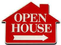 open house marketing inmobiliario