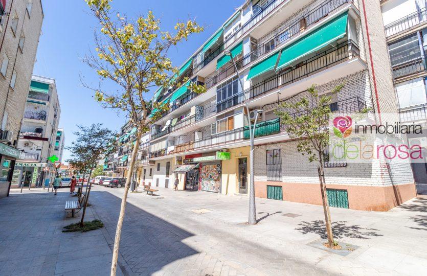Pisso venta Alcorcón centro