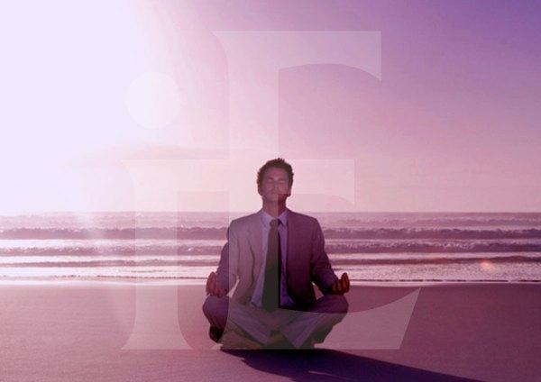 Hombre espiritual