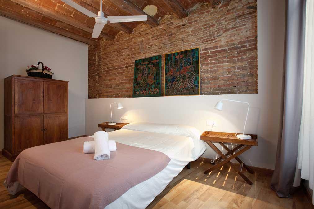 Apartamento de lujo en Santa Caterina Barcelona  Alquiler