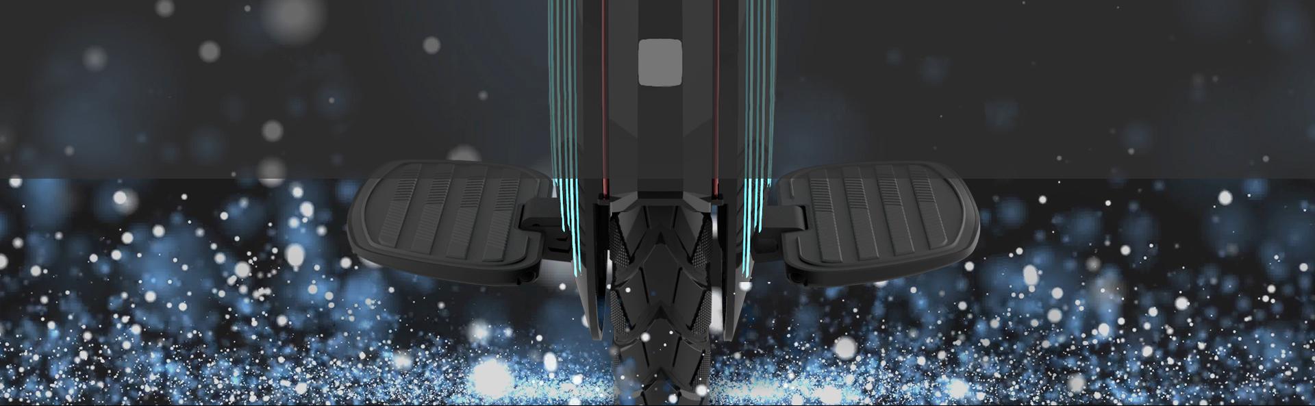 Inmotion V10/V10F