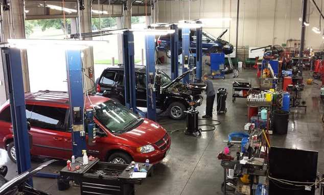 About Us Inmotion Auto Care