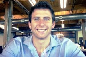 Team Member Ryan Balikian