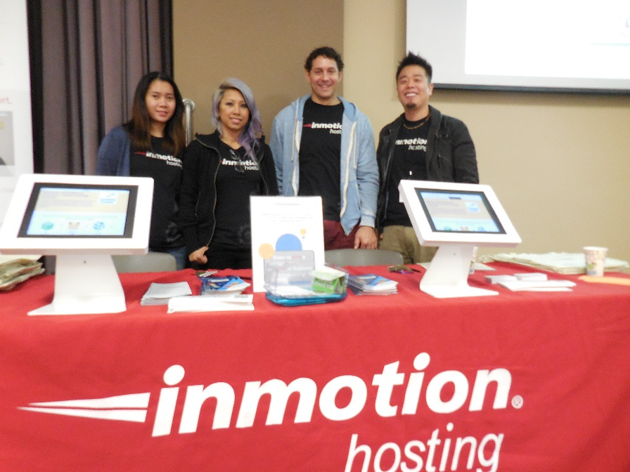 constant contact mega marketing event orange county jan th  inmotion hosting is proud to be the platinum sponsor for the southern california constant contact mega marketing event throughout 2015