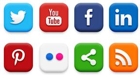 Social Media customer network