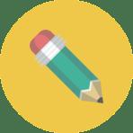 Pencil-icon