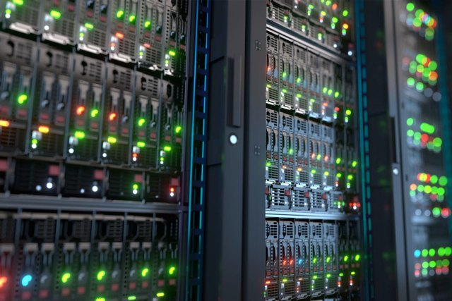What is high availability VPS?