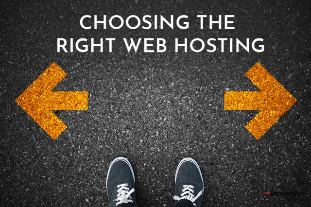 What kind of web hosting is right for you? | Web Hosting Services