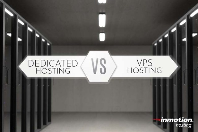 Dedicated Hosting vs. VPS Hosting