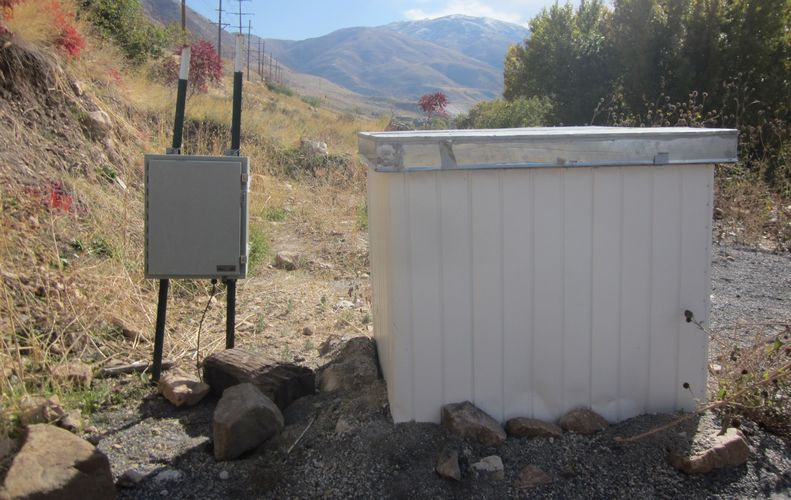 Ground water monitoring