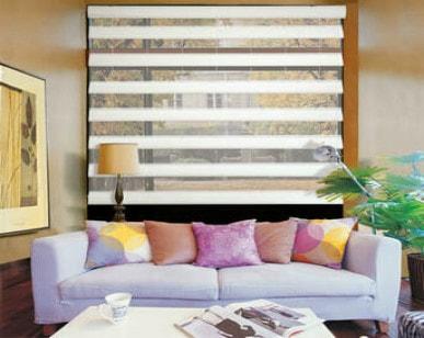 各式窗簾種類 - 皇典