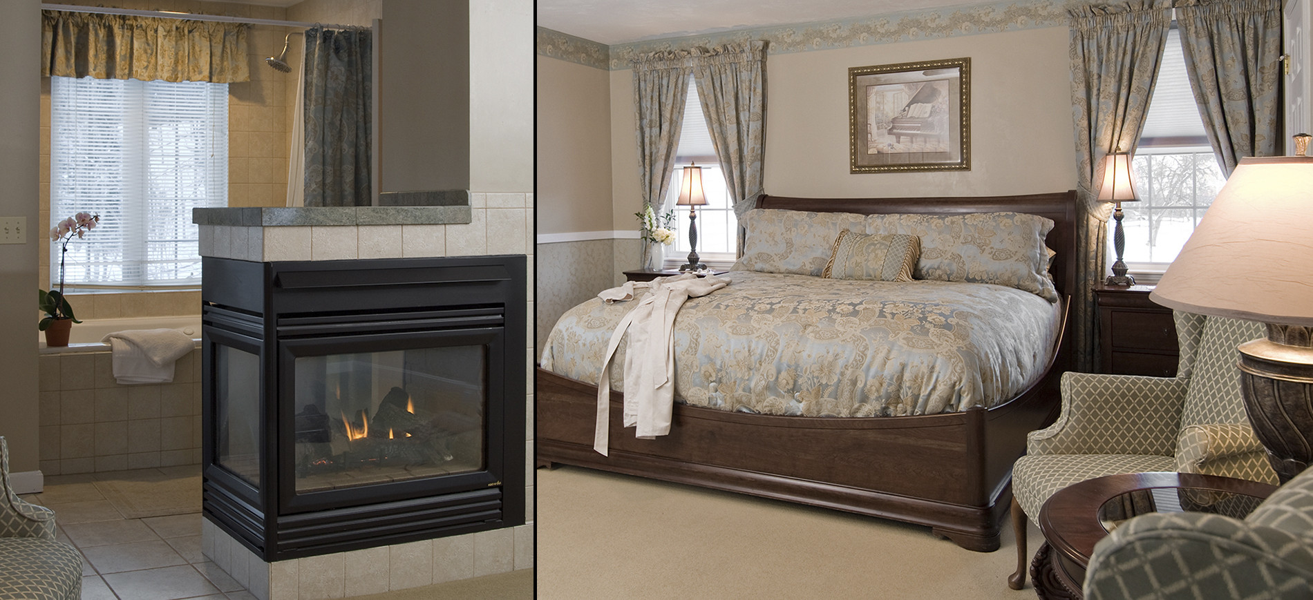 Our Jacuzzi Rooms Perfect For Romantic Getaways In New