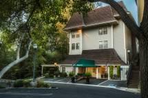 Inn at Saratoga California
