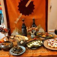 Eric C's Dornish Premiere Feast