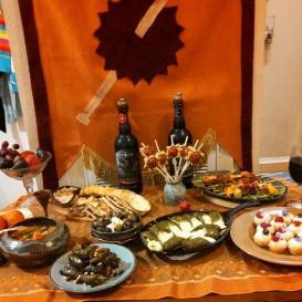 Eric C's Dornish Premiere Feast