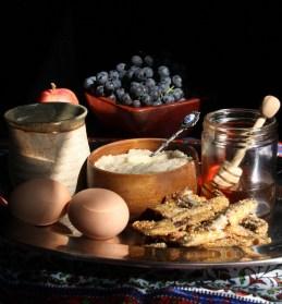 Breakfast in King's Landing