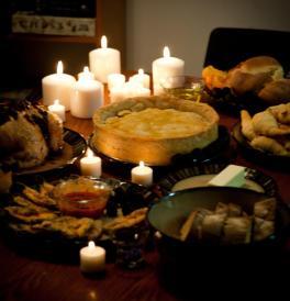 Julie's Premiere Feast