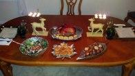 Lisa's Feast