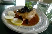 Milkita's Honeyed Chicken