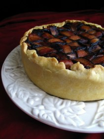 Modern Beef and Bacon Pie