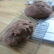 Rachel's Black Bread