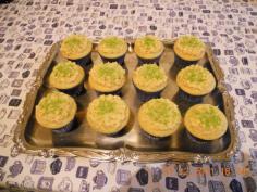 Rodrigo's modern lemoncakes
