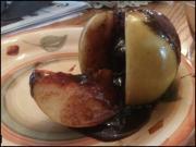 Z. Saxon's Medieval Apple