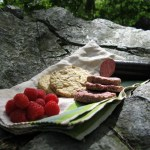 Traditional Oatcakes | Inn at the Crossroads