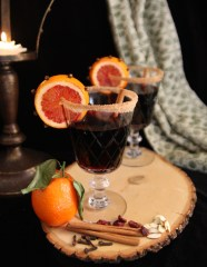 Mulled Wine NEW