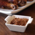 sweet and spicy rub